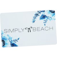 Simply Beach Simply Beach Gift Cards
