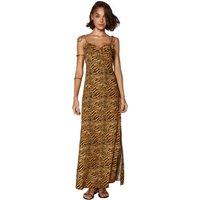 ViX Tiger Cami Long Dress