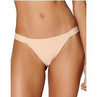 ViX ViX Vanilla Dune Full Bikini Bottom - Nude
