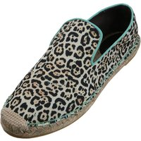 Watercult Nautic Leo Espadrille - Peppermint