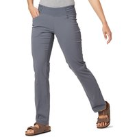 Mountain Hardwear Womens Dynama Trousers - Graphite