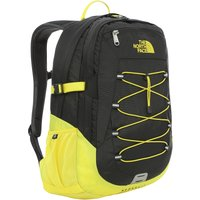 The North Face Borealis Classic Rucksack 29 - Asphalt Grey TNF Lemon