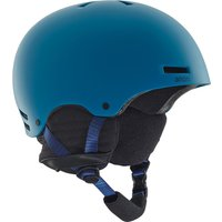 Anon Mens Raider Helmet - Blue