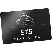 Simply Hike Simply Hike Gift Cards