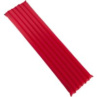 Multimat Superlite Air Inflatable Mat - Red