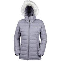 Columbia Womens Ponderay Jacket - Astral Grey