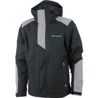 Columbia Mens Pala Peak Jacket - Black