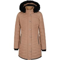 Dare2B Womens Svelte Jacket - Mid Brown