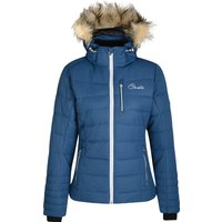 Dare2B Womens Curator Jacket - Blue Wing