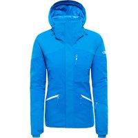 The North Face Womens Lenado Jacket - Bomber Blue
