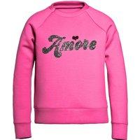 Goldbergh Womens Amore Sweater - Wow Pink