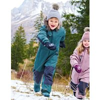 Color Kids Kids Kito Coverall - Green Gables
