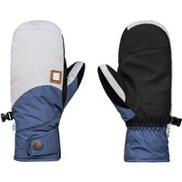 Roxy Womens Vermont Mittens - Crown Blue