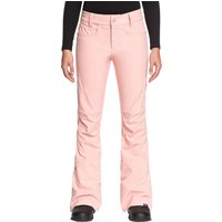Roxy Womens Creek Ski Pant - Coral Cloud
