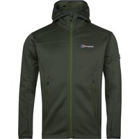 Berghaus Mens Pravitale Mtn 2 Hooded Jacket - Duffel Bag