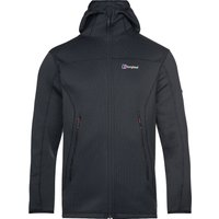 Berghaus Mens Pravitale Mtn 2 Hooded Jacket - Carbon