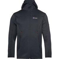Berghaus Mens Pravitale Mtn 2 Hooded Jacket - Carbon