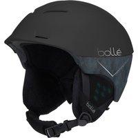 Bolle Synergy Ski Helmet - Matte Black Forest