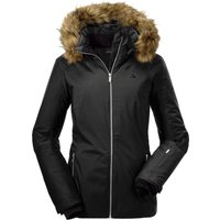 Schoffel Womens Maria Alm Ski Jacket - Black