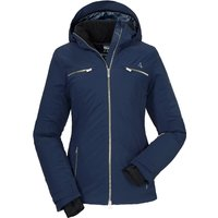 Schoffel Womens Maribor 2 Ski Jacket - Navy Blazer