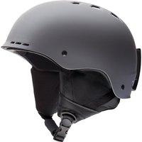Smith Optics Holt 2 Ski Helmet - Matte Charcoal