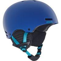 Anon Womens Greta Ski Helmet - Blue