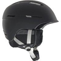 Anon Womens Auburn MIPS Ski Helmet - Marble Black