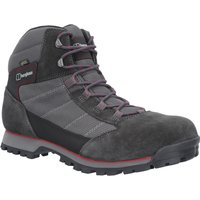 Berghaus Mens Hillwalker Trek GTX Walking Boot - Red