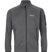 Berghaus Mens Pravitale MTN Light NH Jacket - Carbon