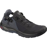 Salomon Womens Techamphibian 4 Watershoe - Black Ebony