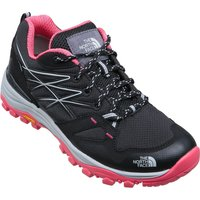 The North Face Womens Hedgehog Fastpack GTX Trail Shoe - TNF Black Atomic