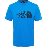 The North Face Mens Tanken T Shirt - Bomber Blue