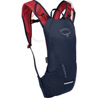 Osprey Womens Kitsuma 3 Hydration Pack - Blue Mage