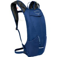 Osprey Mens Katari 7 Hydration Pack - Cobalt Blue