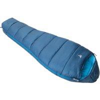 Vango Nitestar Alpha 350 Sleeping Bag - Moroccan Blue