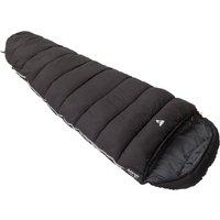 Vango Kanto 350 Sleeping Bag - Black