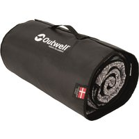 Outwell Flat Woven Carpet for Willwood 5 Tent