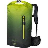 Jack Wolfskin Halo 26 Backpack - Aurora Lime