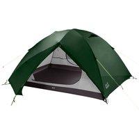 Jack Wolfskin Skyrocket III Dome Tent - Mountain Green