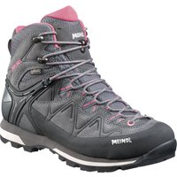 Meindl Womens Tonale Lady GTX Walking Boot - Anthracite Rose