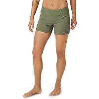 Mountain Hardwear Womens Dynama Short - Light Army