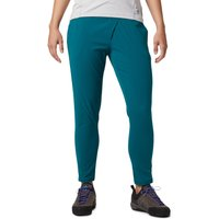 Mountain Hardwear Womens Dynama Ankle Trousers - Dive