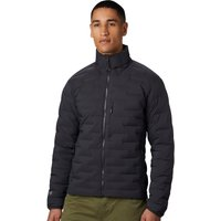 Mountain Hardwear Mens Super DS Stretch Down Jacket - Void