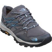 The North Face Womens Hedgehog Fastpack GTX Trail Shoe - Zinc Grey