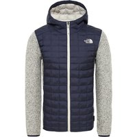The North Face Mens ThermoBall Gordon Lyons Hoodie - Montague Blue
