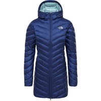 The North Face Womens Trevail Parka - Flag Blue