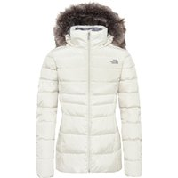 The North Face Womens Gotham II Jacket - Vintage White