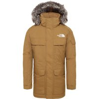 The North Face Mens McMurdo Jacket - British Khaki