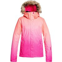 Roxy Womens Jet Ski Jacket - Pink Prado Gradient
