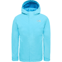The North Face Kids Snowquest Jacket - Turquoise Blue